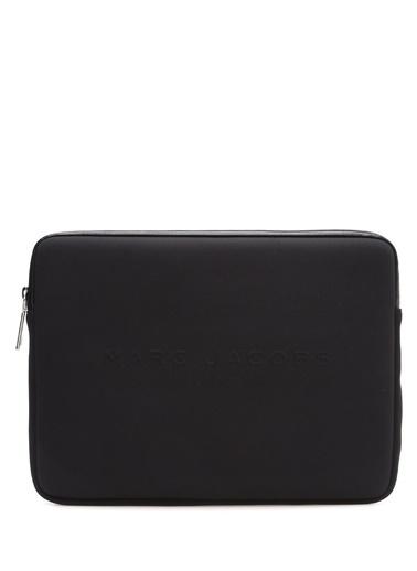Marc Jacobs Laptop /Evrak Çantası Siyah